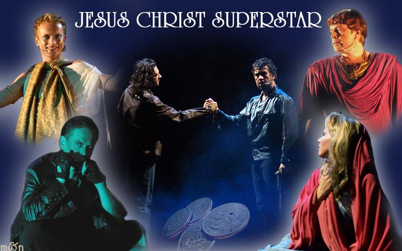 Скачать иисус христос – суперзвезда / jesus christ superstar (1973.